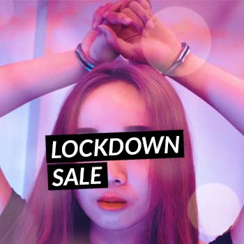 Lockdown Sale - What else do you have to do?