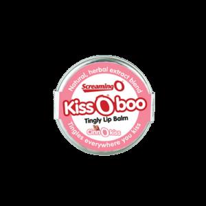kissoboo main