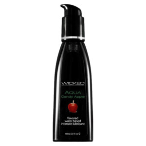 Wicked Sensual Care Aqua Apple 60ml main