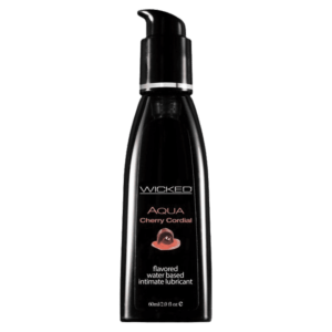 Wicked Sensual Care Aqua Cherry 60ml main