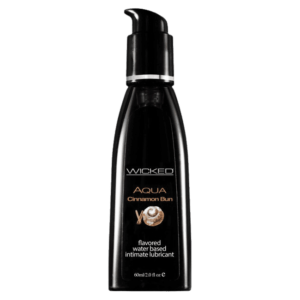 Wicked Sensual Care Aqua Cinnamon 60ml main