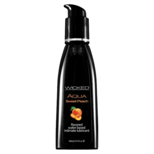 Wicked Sensual Care Aqua Peach 60ml main