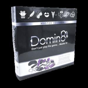 domin8 master edition box