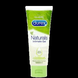 durex play naturals gel main