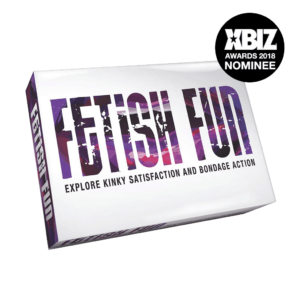 fetish fun game box