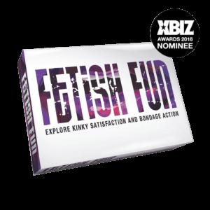 fetish fun game box