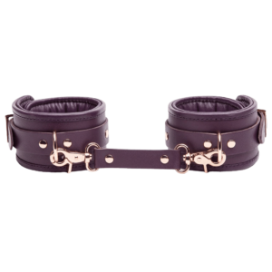 fsf leather ankle cuffs main
