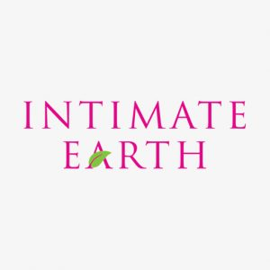 INTIMATE EARTH ORGANICS