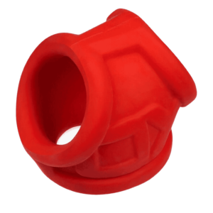 oxballs oxsling cocksling red main