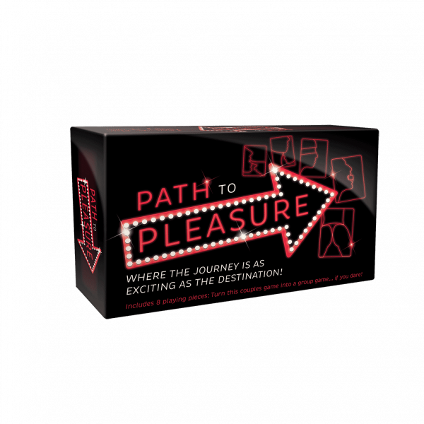 path to pleasure box