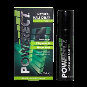 delay gel powerect