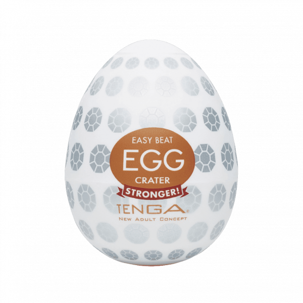 tenga egg easybeat hardboiled crater main