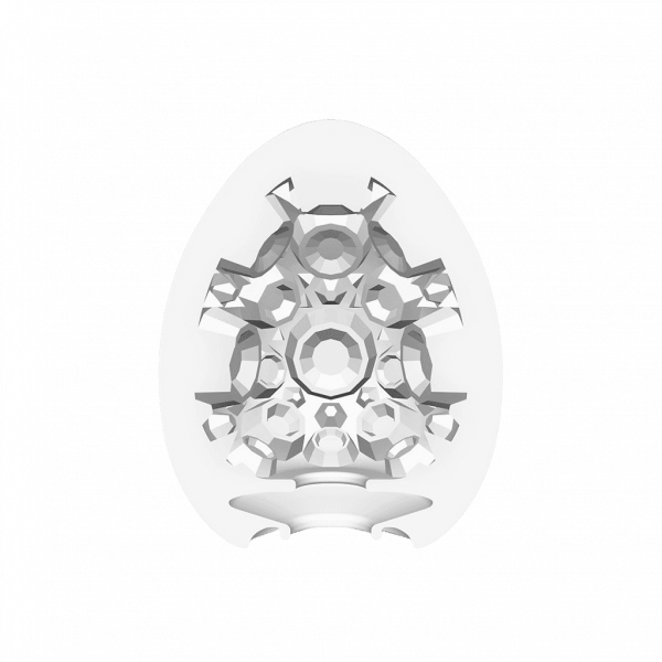 tenga egg easybeat hardboiled crater texture
