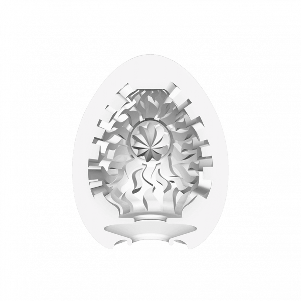 tenga egg easybeat hardboiled shiny texture