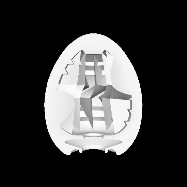 tenga egg easybeat hardboiled thunder main