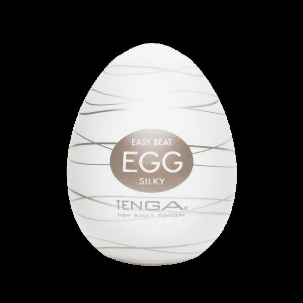 tenga egg easybeat silky main