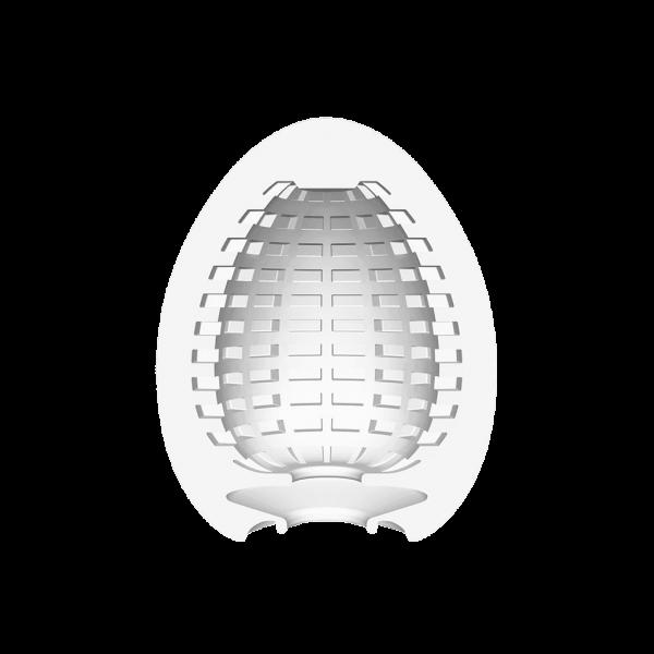 tenga egg easybeat spider texture