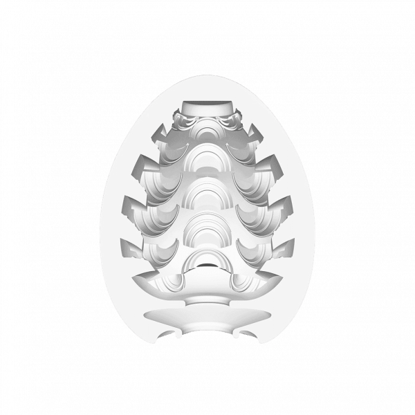 tenga egg easybeat stepper texture