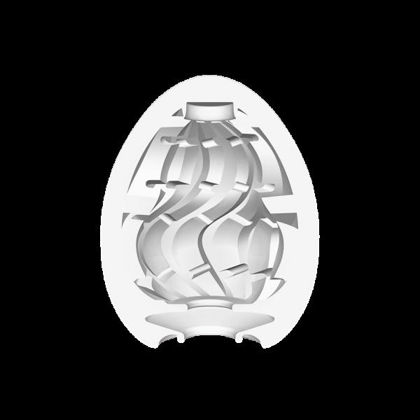 tenga egg easybeat twister texture