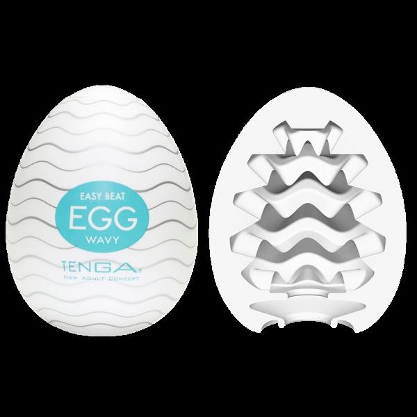 tenga egg easybeat wavy combo