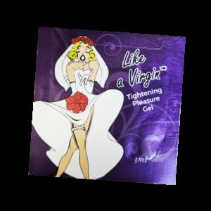 tightening gel like a virgin